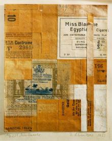 Schwitter's Miss Blanche