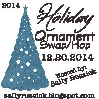 ornament 2014 badge