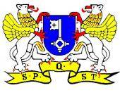 Stade coat of arms