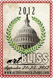 Art Bliss badge