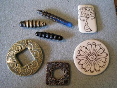 marsha beads