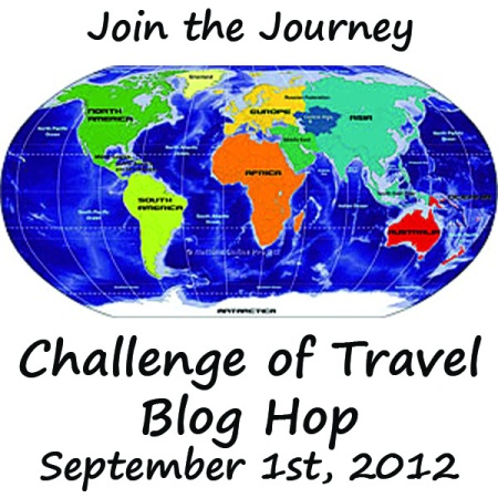 Challenge of Travel