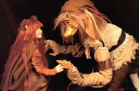 Wendy Froud