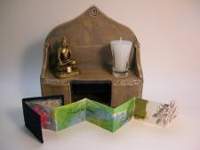 Buddha altat