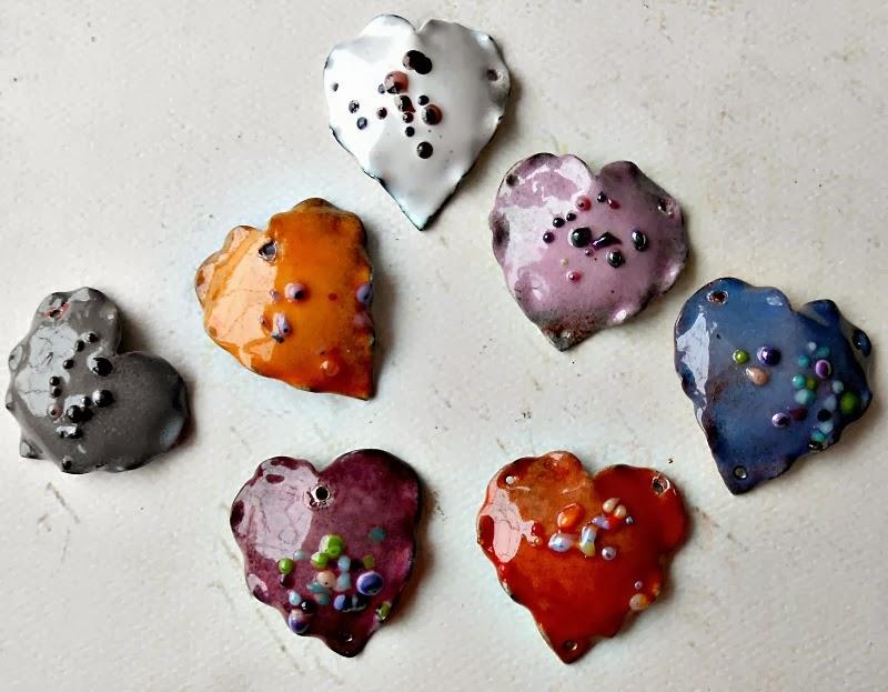 CoM hearts