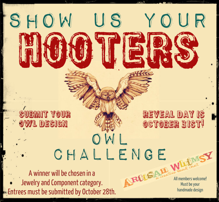 Hooters challenge