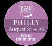 Beadfest Summer 2016