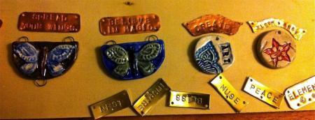 MM pendants