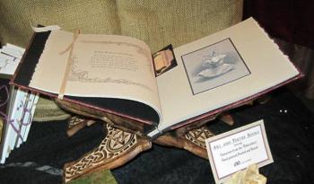 Noska book