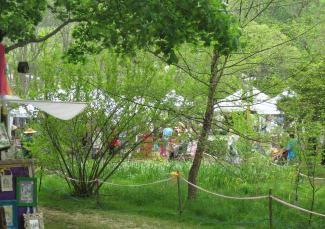 spoutwood tents