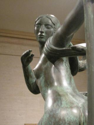 Diana detail