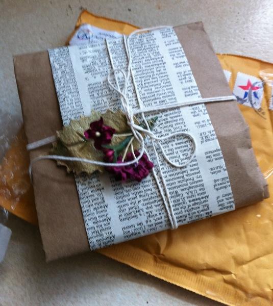 Davie package