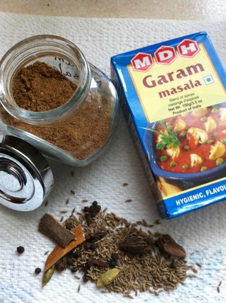Vinita's spices