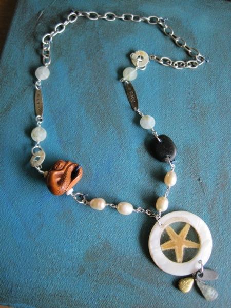 DCCA necklace