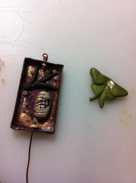 moth vs lantern
