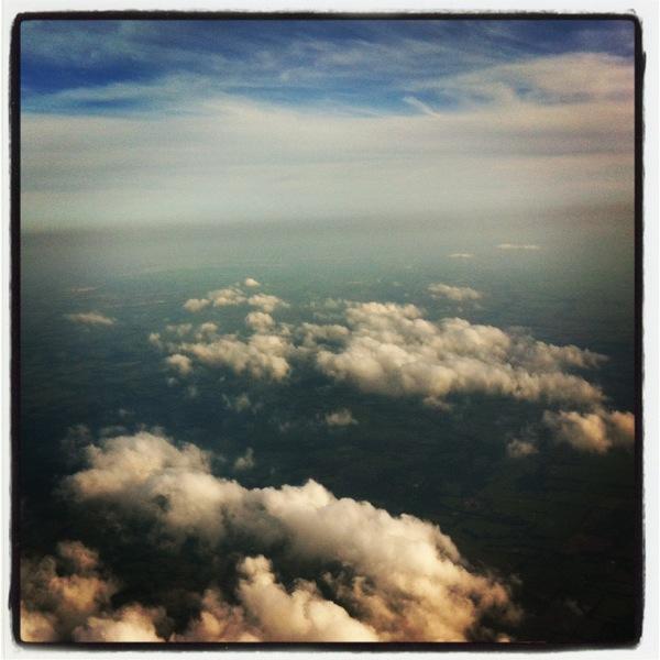 jet plane