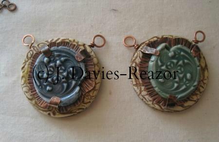 amulet fronts