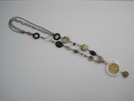 Cailleach necklace