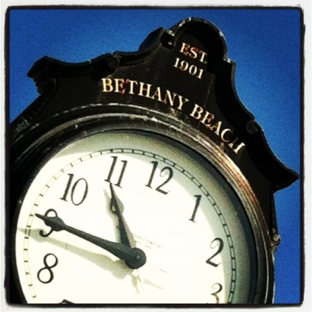Bethany TIme