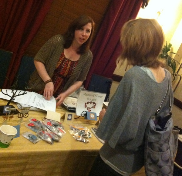 Book signings!