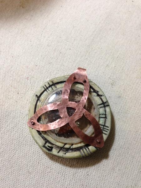 The pendant