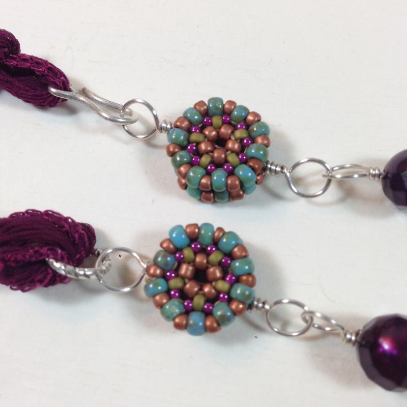 My beaded beads COM