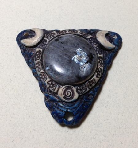 Hekate pendant