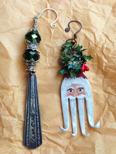 Kims ornaments