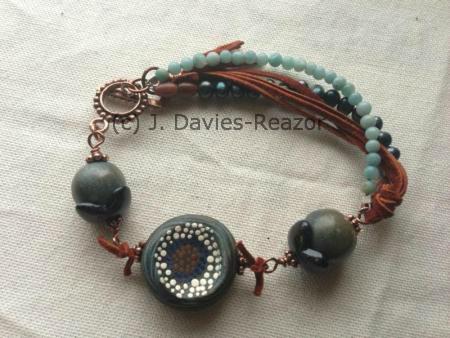 Dec Com bracelet