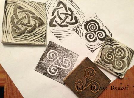 Pendant designs