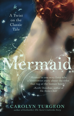 Mermaid cover