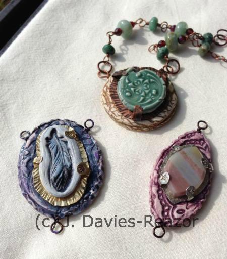 MM amulets