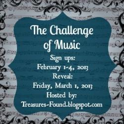 Challenge of Music
