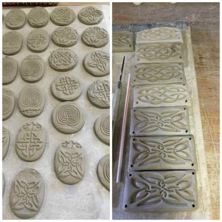 New clay 1