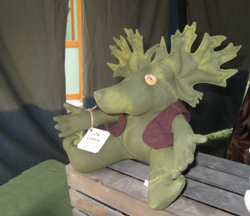 oak goblin