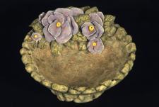 flower bowl Bell