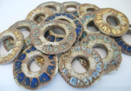 Dianas rustic coins