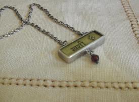 Shobha necklace