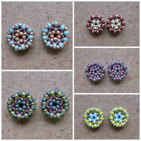 SueBeads beaded beads