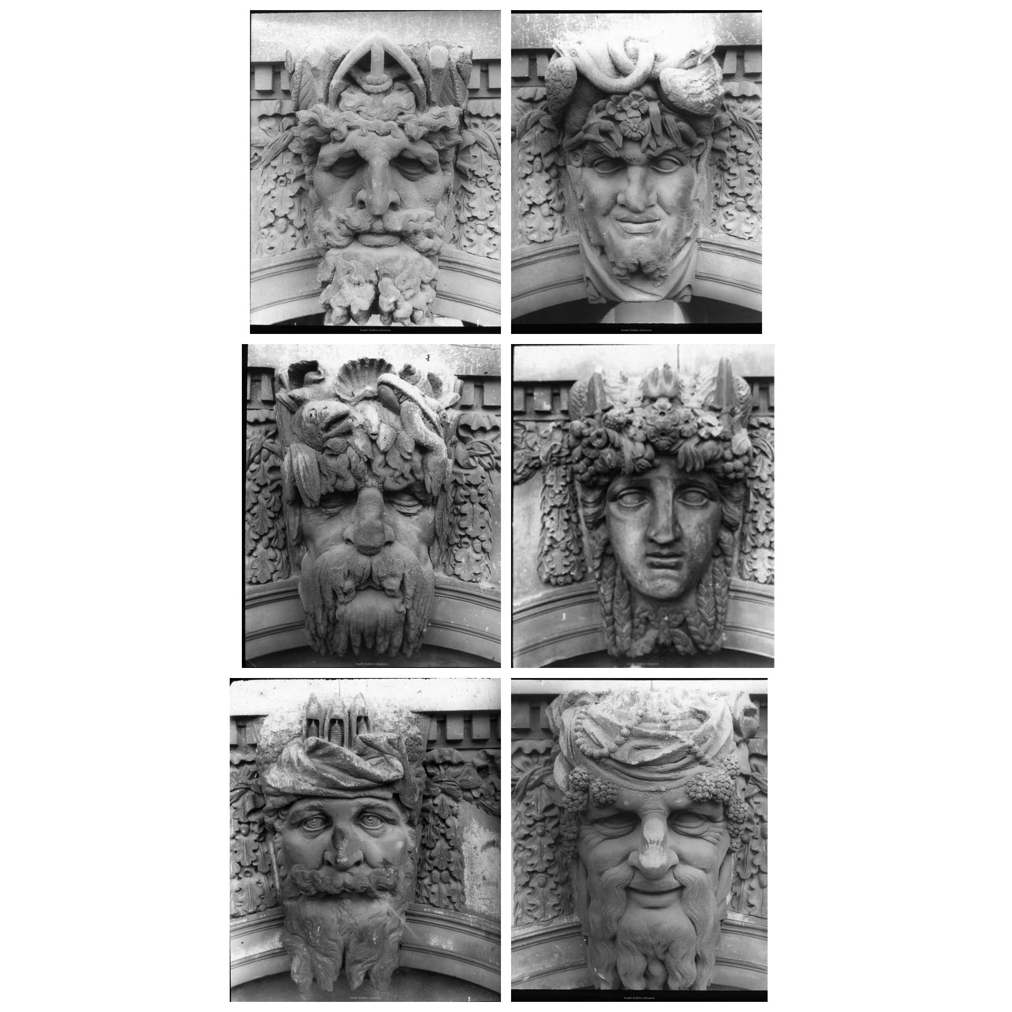 river-god-collage