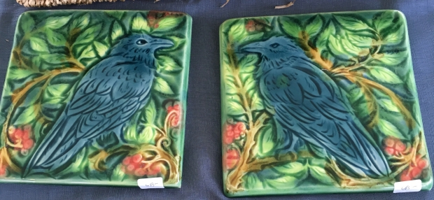 Raven duo